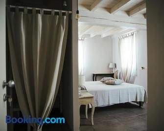 Agriturismo Vitae - Fabbrico - Bedroom