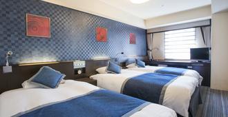 Via Inn Asakusa - Tokyo - Camera da letto