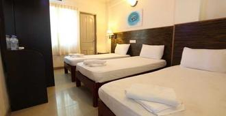 Luckyhiya Hotel - Malé - Soveværelse