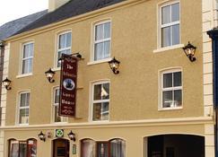 Atlantic Guest House - Donegal - Gebouw