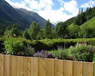 Landhaus Tyrol - Sellrain - Buiten zicht