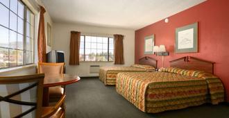 Howard Johnson by Wyndham Flagstaff University West - Flagstaff - Habitación