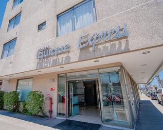 Hotel Iquique Express - Iquique - Edificio