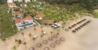 Boutique Hoi An Resort - הוי אן - נוף חיצוני
