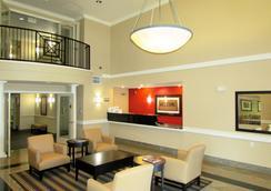 Extended Stay America - Atlanta - Alpharetta - Northpoint - West - Alpharetta - Σαλόνι ξενοδοχείου