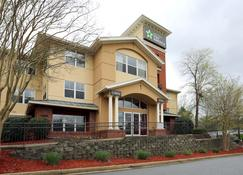 Extended Stay America - Atlanta - Alpharetta - Northpoint - West - Alpharetta - Building