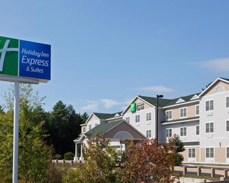 Holiday Inn Express Hotel & Suites Freeport - Freeport - Building
