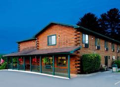 Super 8 by Wyndham Lake George/Warrensburg Area - Lake George - Bygning