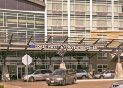 Coast Hotel & Convention Centre Langley City - Langley - Building
