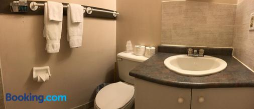 Wasaga Motel Inn - Wasaga Beach - Bathroom