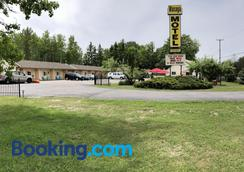 Wasaga Motel Inn - Wasaga Beach - Outdoor view