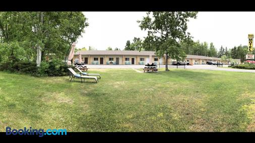Wasaga Motel Inn - Wasaga Beach - Building