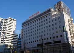 Okayama Washington Hotel Plaza - Окаяма - Building