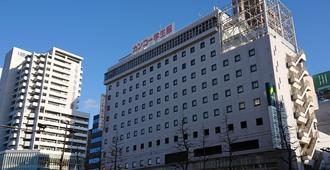 Okayama Washington Hotel Plaza - אוקאימה