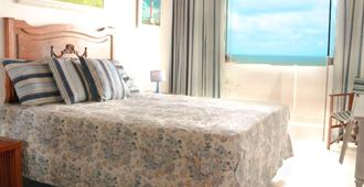 Chez Marianne - Salvador de Bahía - Habitación