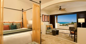 Secrets Maroma Beach Riviera Cancun - Adults Only - Playa del Carmen - Bedroom