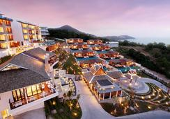 KC Resort and Over Water Villas - Ko Samui - Building