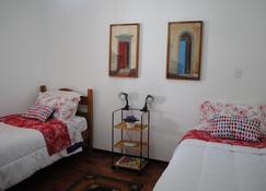Corona Hostel - Poços de Caldas - Habitación
