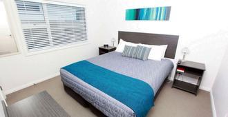 Beach Street Motel Apartments - Nueva Plymouth - Habitación
