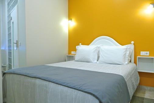 Guest House Sao Filipe - Faro - Makuuhuone