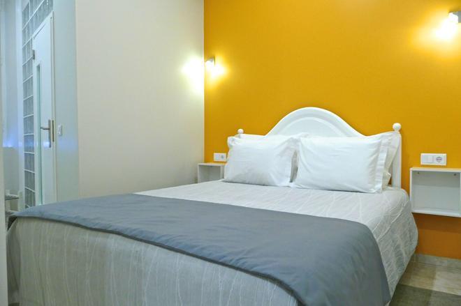 Guest House Sao Filipe - Faro - Phòng ngủ