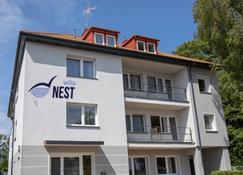 Willanest - Mielno - Building