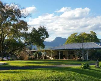 Hillcrest Mountain View Retreat - Murwillumbah - Building
