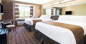 Microtel Inn and Suites by Wyndham Austin Airport - Austin