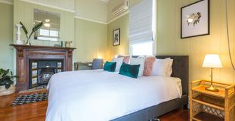 99 Kirkland Bed & Breakfast - Brisbane - Bedroom