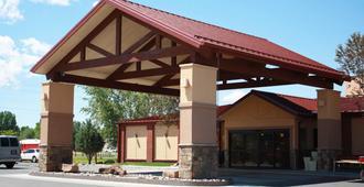 Holiday Inn Riverton-Convention Center - Riverton