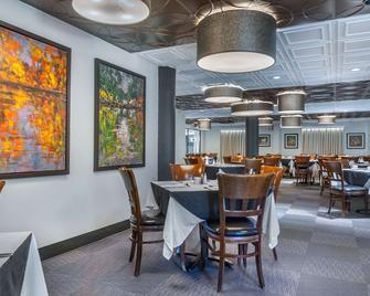 Quality Hotel Centre de Congres - Saint-Jean-sur-Richelieu - Restaurant