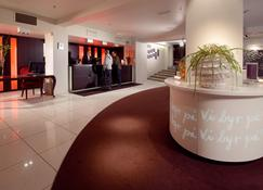 Clarion Collection Hotel Folketeateret - Oslo - Lobby