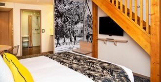 Best Western Plus Hotel Colbert - Châteauroux