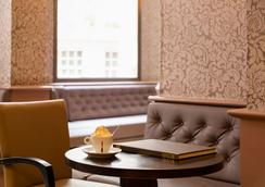 The Originals City, Hôtel Astoria Vatican, Lourdes (Inter-Hotel) - Lourdes - Lounge