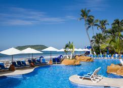 Royal Villas Resort - Μαζατλάν - Πισίνα
