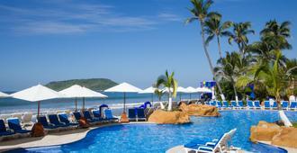 Royal Villas Resort - Mazatlán - Bể bơi