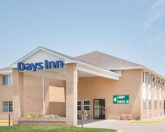 Days Inn by Wyndham Lexington NE - Lexington - Building