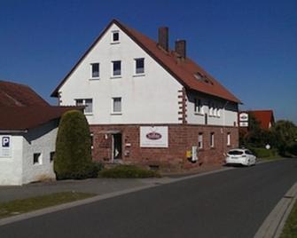 Schenk's Landgasthof - Miltenberg - Gebäude