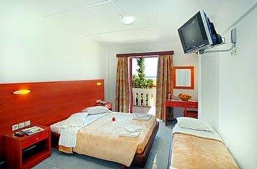 Sunny View Hotel - Kardamena - Bedroom