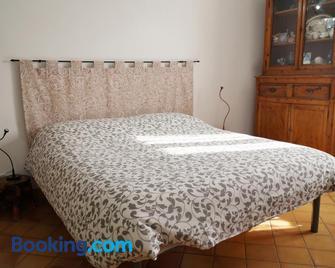 Camere Sotto le Stelle - Umbertide - Bedroom
