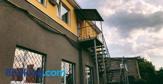 Annet - Jarkov - Edificio