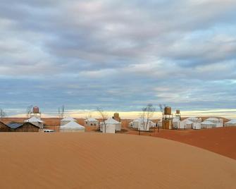Alsarmadi Desert Camp - Bidīyah