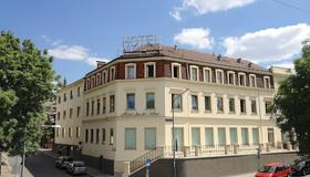 Hotel an der Wien - Βιέννη - Κτίριο