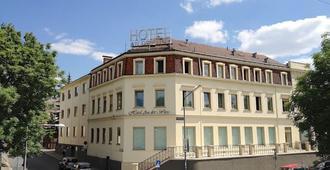 Hotel an der Wien - Viena - Edificio