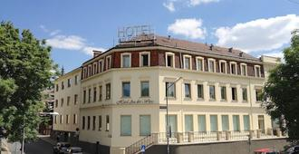 Hotel an der Wien - Vienna - Edificio