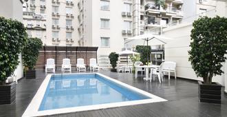 Cyan Americas Towers Hotel - בואנוס איירס - בריכה