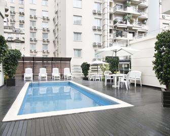 Cyan Americas Towers Hotel - Buenos Aires - Pool