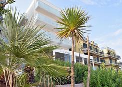 Hotel Astoria - Caorle - Rakennus