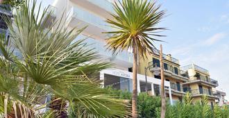 Hotel Astoria - Caorle - Edificio