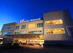 Swiss-Belhotel Kendari - Кендарі - Будівля